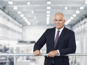 """Manfred Maier, Chief Operating Officer at Heller: """"In general, the goal is to have a dual or even, in some product groups, a multiple sourcing strategy."""" Photo: Gebr. Heller Maschinenfabrik"""