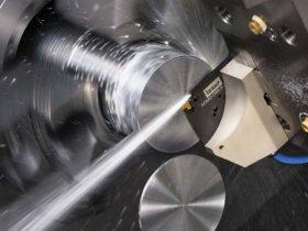 Neben zahlreichen Hochleistungsprodukten und digitalen Tools stellt Iscar Weltneuheiten aus der neuen NEOLOGIQ Kampagne auf der METAV digital vor. Foto: ISCAR Germany GmbH