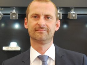 Erich Timons, CTO / Technical Director and Member of the Executive Board at Iscar Germany GmbH Photo: ISCAR Germany GmbH