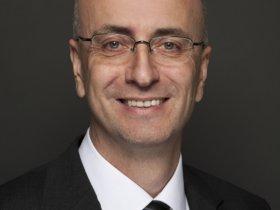 Bernhard Geis, Leiter Wirtschaft und Statistik, VDW