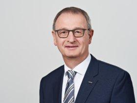 Dr. Wilfried Schäfer - Geschäftsführer VDW-Quelle VDW
