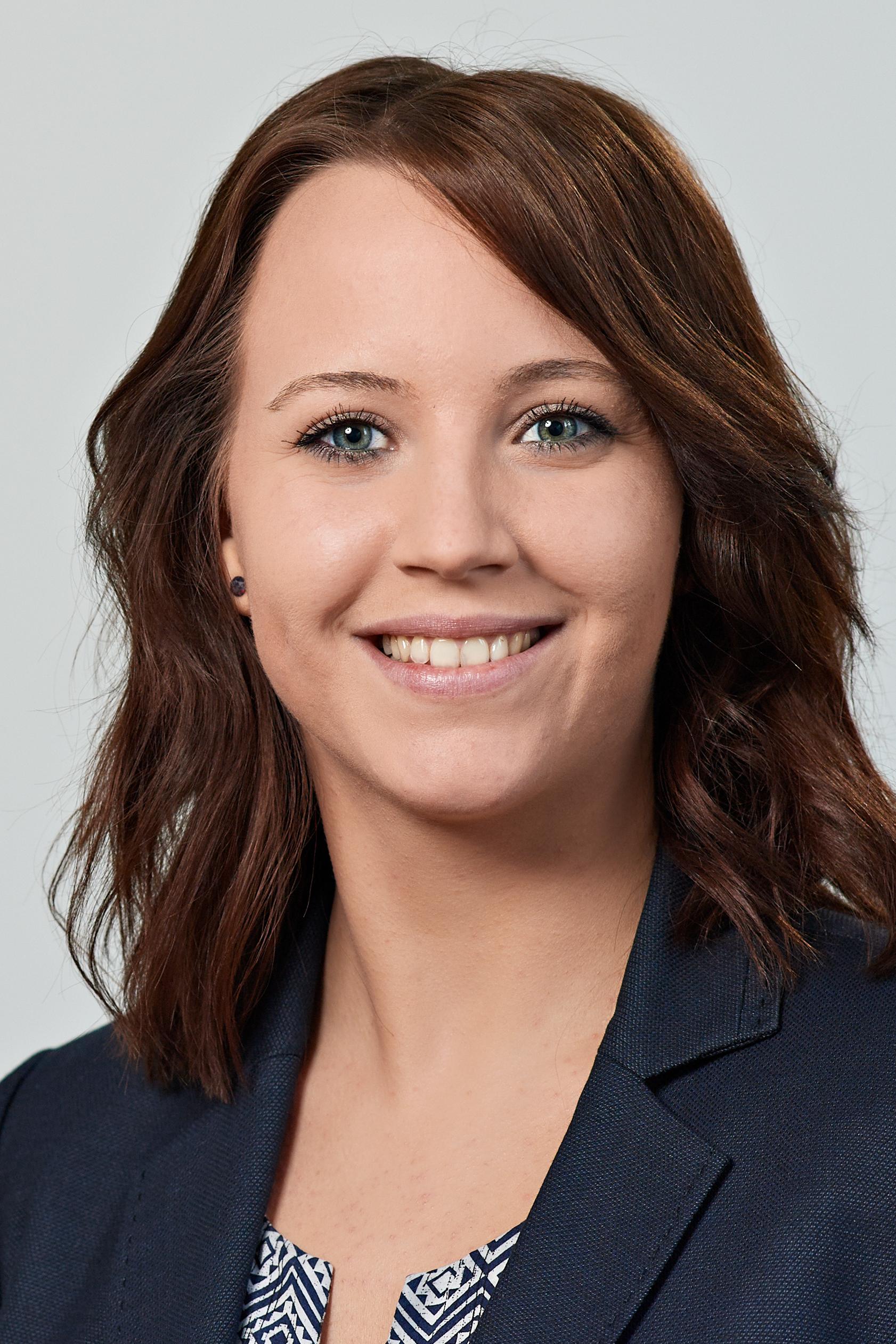 Stephanie Simon - Projektreferentin beim VDW und für die METAV digital verantwortlich - Quelle VDW