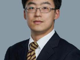 Shane Sun - Repräsentant des VDW in China – Quelle VDW