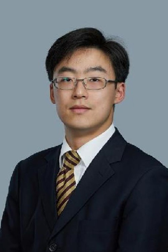 This year, the association is represented by Mr. Shane Sun, the VDW's representative in China.
