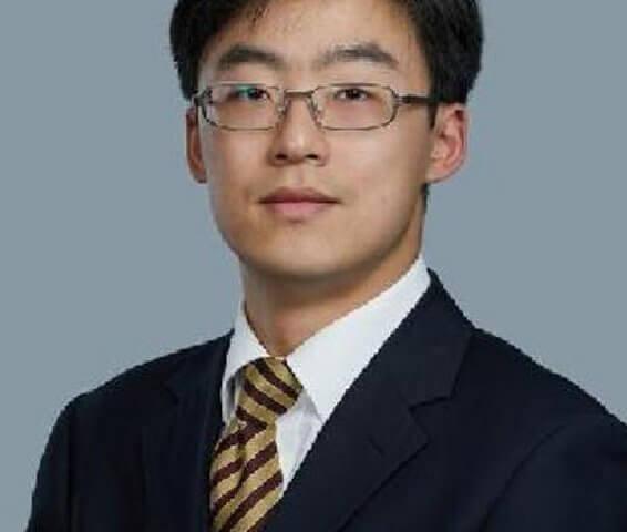 In diesem Jahr wird der Verband durch Shane Sun, den Repräsentanten des VDW in China, vertreten sein.