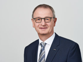 Dr. Wilfried Schäfer - Executive Manager VDW - source VDW