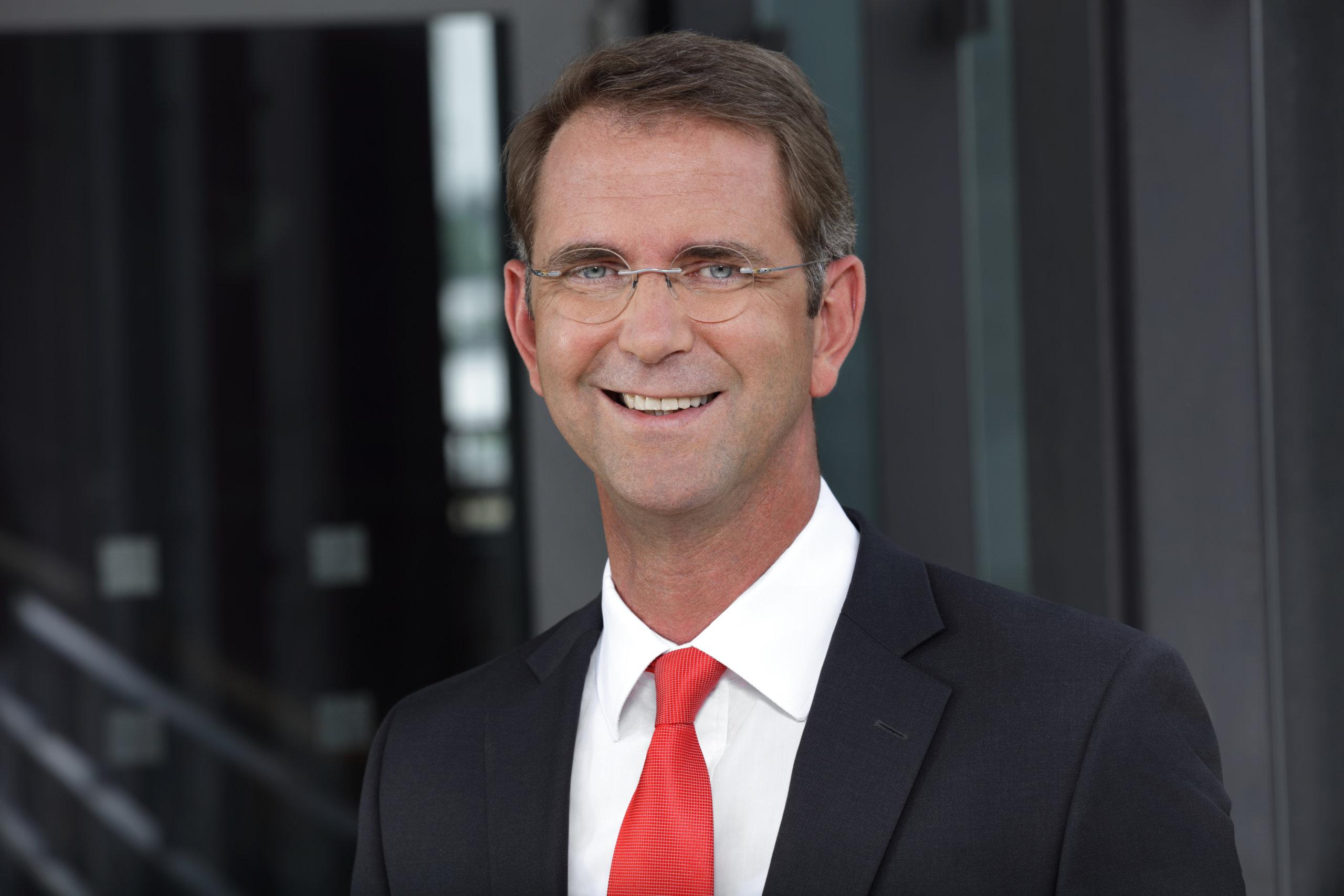 Prof. Günther Schuh, Mitglied des Direktoriums des Werkzeugmaschinenlabors (WZL) der RWTH Aachen, Quelle: WZL Aachen