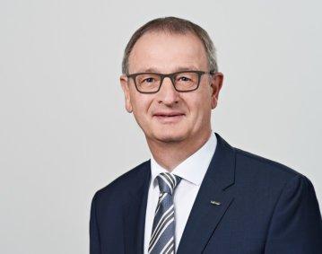 Dr. Wilfried Schäfer - Geschäftsführer VDW - Quelle VDW