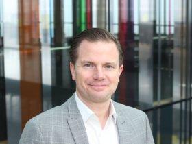 Gunnar Mey, Abteilungsleiter Industrie bei der Messe Stuttgart - Quelle Messe Stuttgart