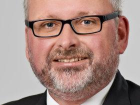 Martin Göbel - Leiter Messen VDW - Quelle VDW