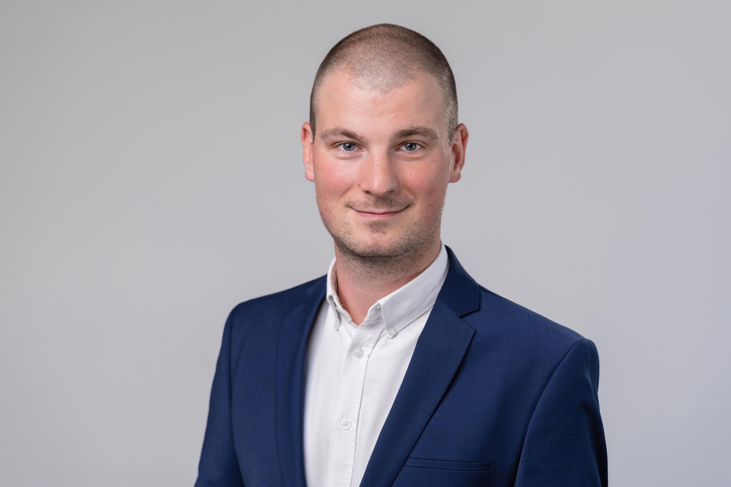 Tobias Beckmann, Presse & Öffentlichkeitsarbeit