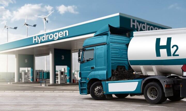 Deutschland wird die Nummer Eins in Wasserstofftechnologien auf dieser Welt.
