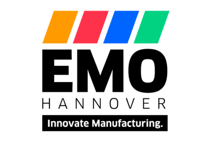 The new EMO Hannover - Logo